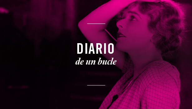 Diario de malamadre: diario de un bucle
