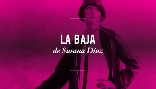 Diario de malamadre: la baja de Susana Díaz