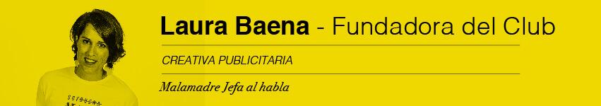 Ficha técnica de Laura Baena