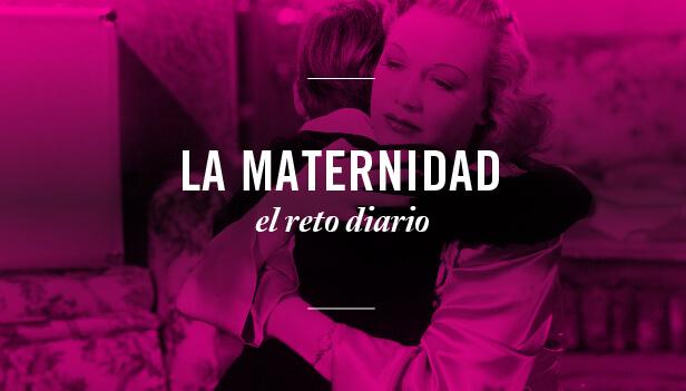 Diario de malamadre: la maternidad, el reto diario