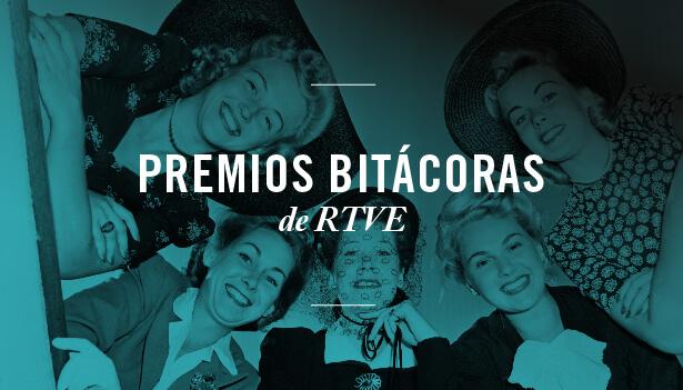 ¡Que estamos nominadas a los 'Premios Bitacoras'!