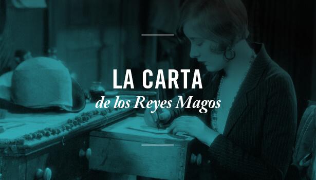 Diario de malamadre: Queridos Reyes Magos…