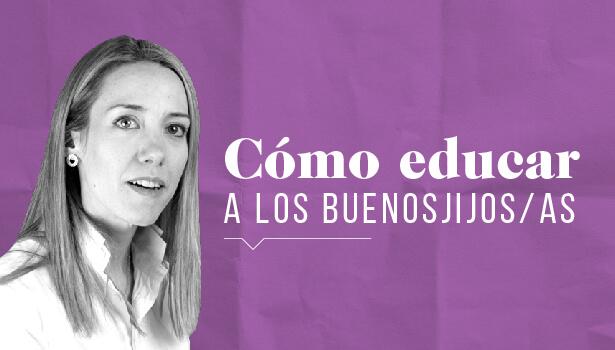 Ellas hablan: malasmadres ♥ Noelia López-Cheda