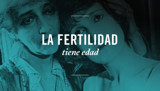 """Diario de malamadre: """"la belleza no tiene edad. La fertilidad sí"""""""