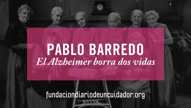 Ellos hablan: malasmadres ♥ Pablo Barredo