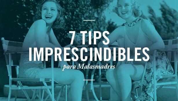 Los 7 tips imprescindibles para padres y madres este verano