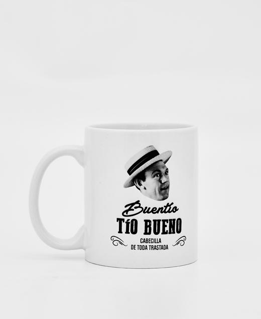 """Taza Buentío """"Cabecilla de toda trastada"""""""