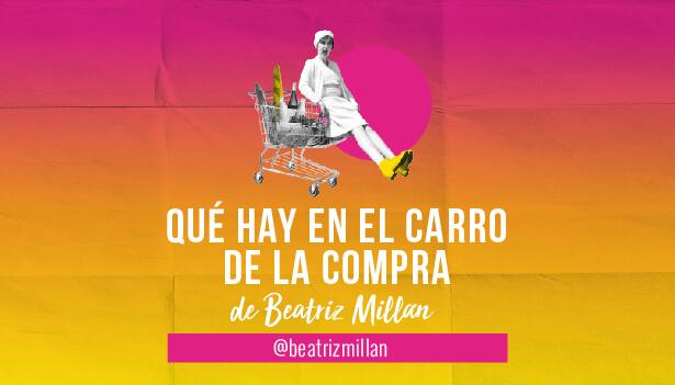 'Hacer la compra con Beatriz Millán'