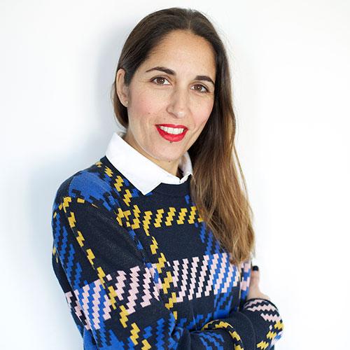 María Emilia de Sousa