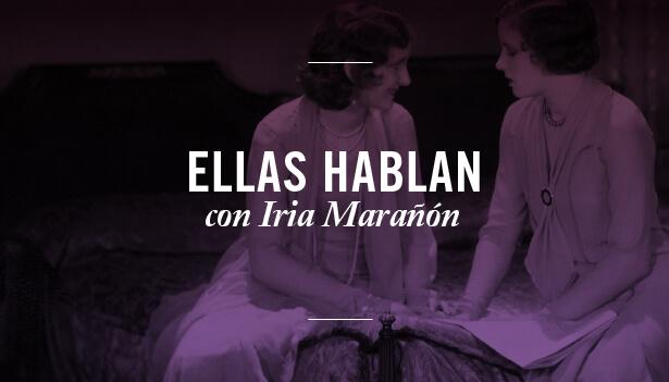 Hablando de feminismo con Iria Marañón