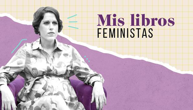 Mis libros feministas preferidos