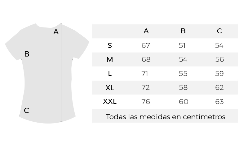 medidas-camiseta-feminista