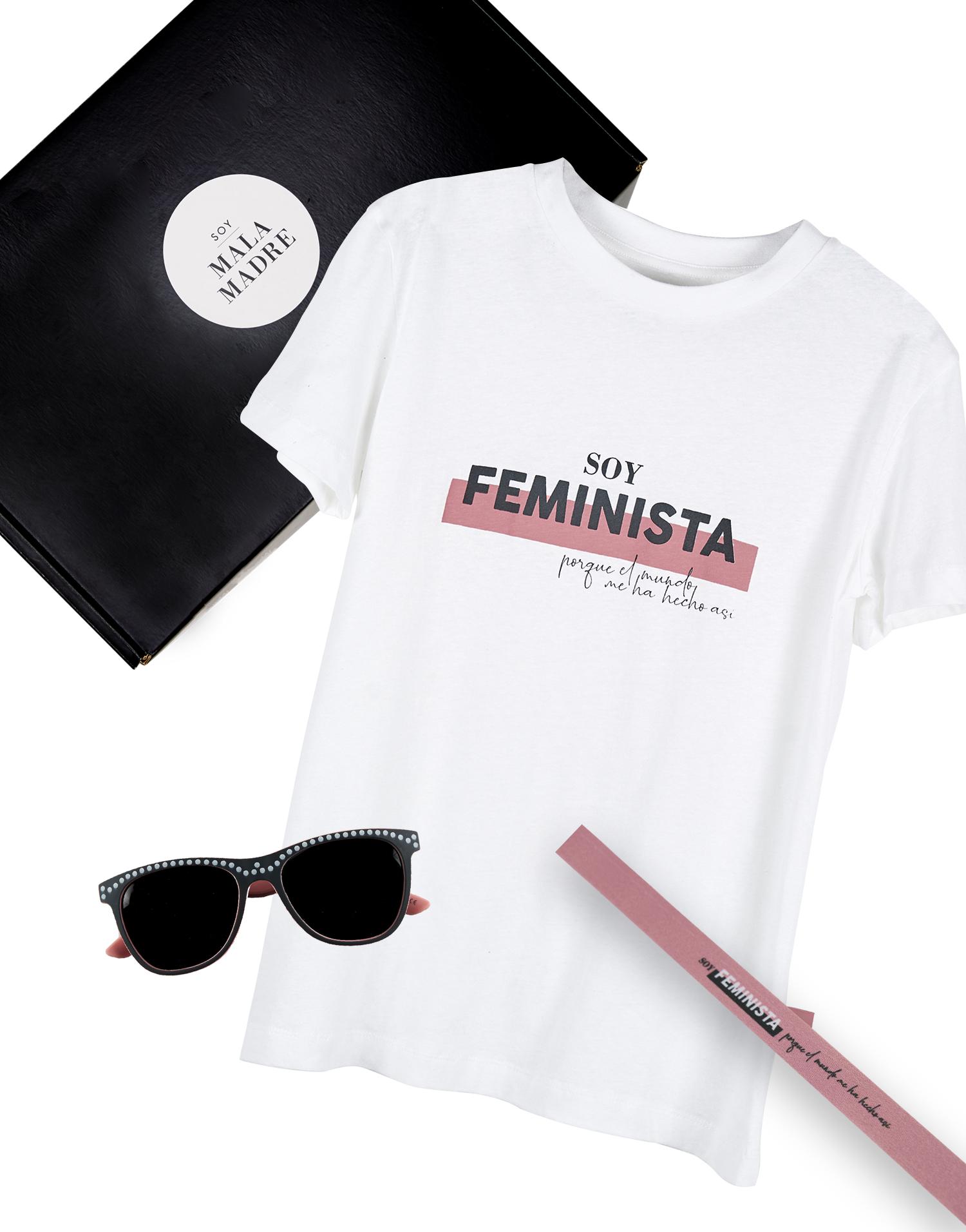 KIT SOY FEMINISTA
