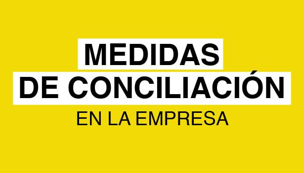 Cómo implantar medidas de conciliación en las empresas