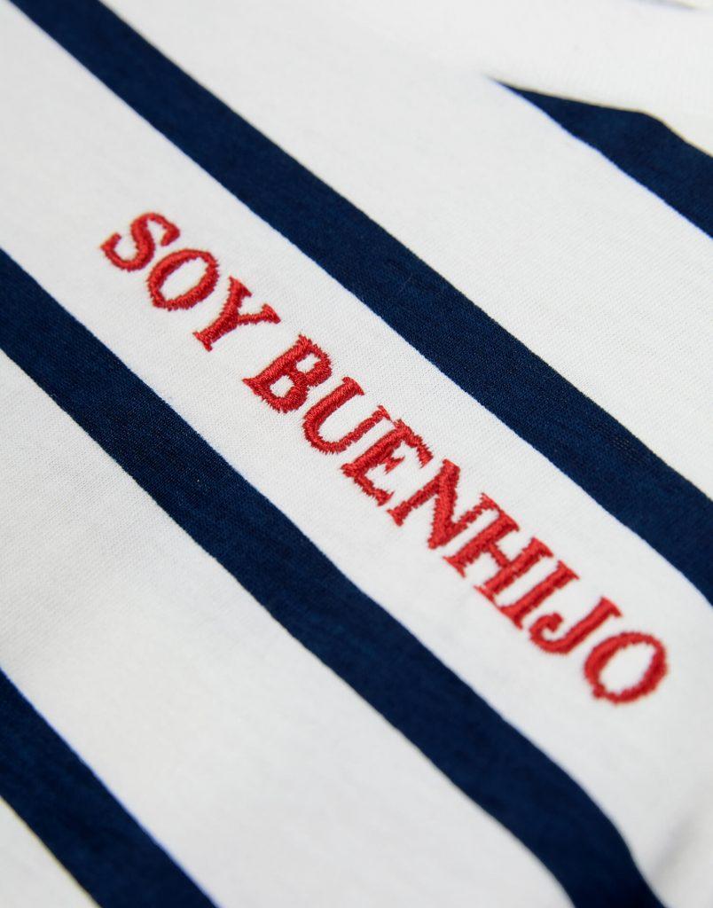 Nueva Tierrasanta 'Soy Buenhijo'