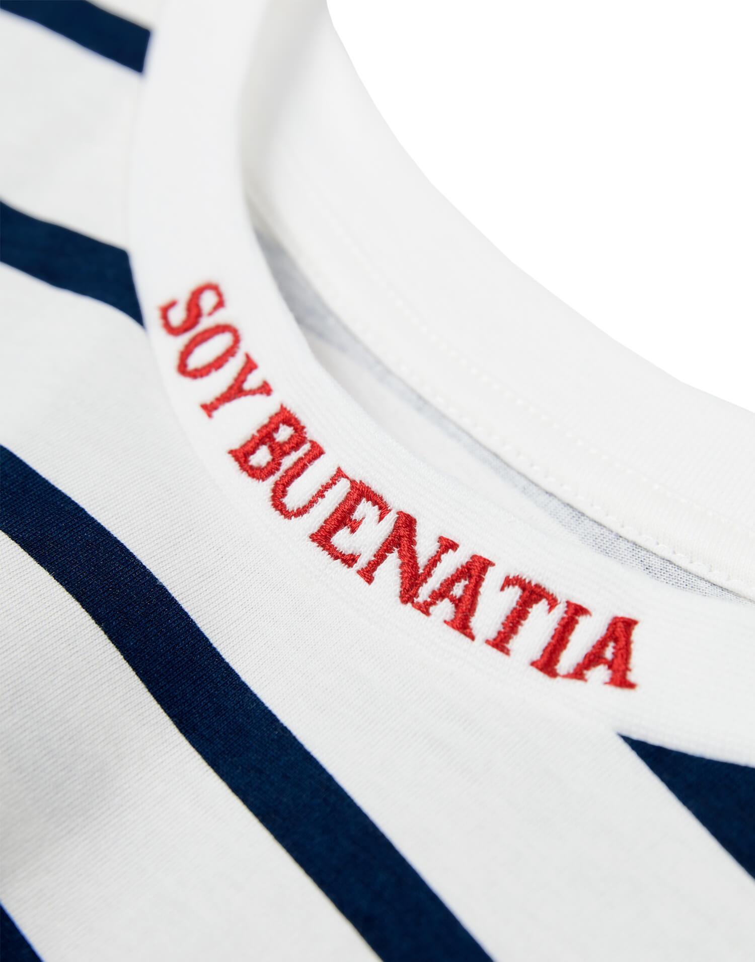 Nueva Tierrasanta 'Soy Buenatía'