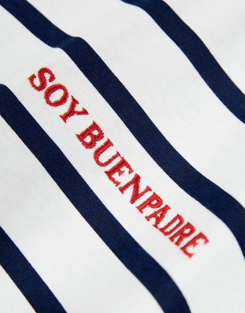 Nueva Tierrasanta 'Soy Buenpadre'