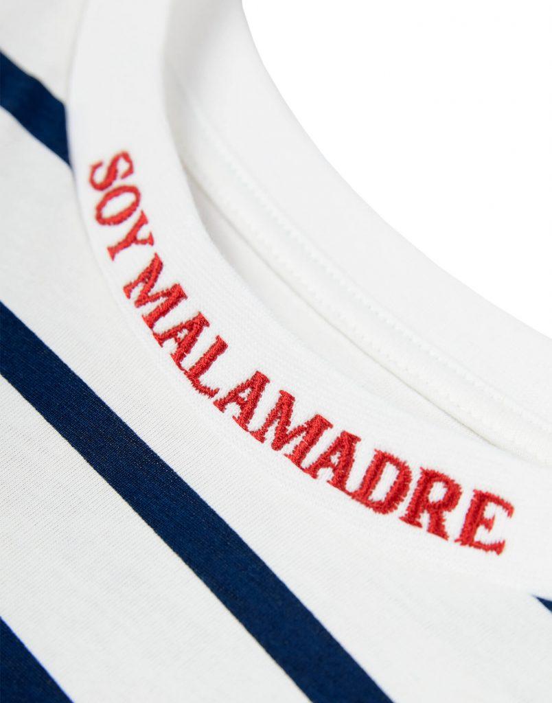 Nueva Tierrasanta 'Soy Malamadre'