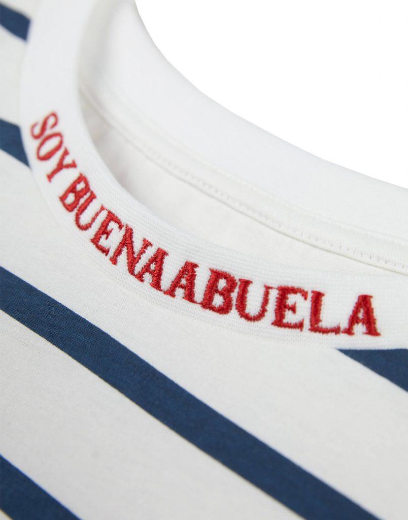 Nueva Tierrasanta 'Soy Buenaabuela'