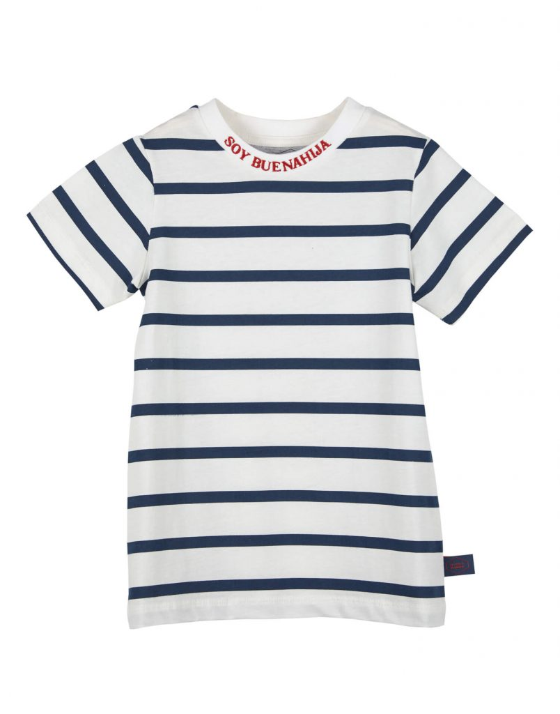 buenahija camiseta tierrasanta