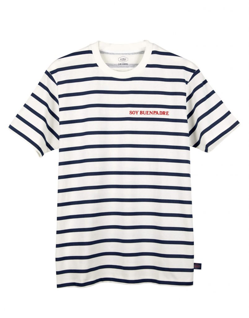 buenpadre camiseta tierrasanta
