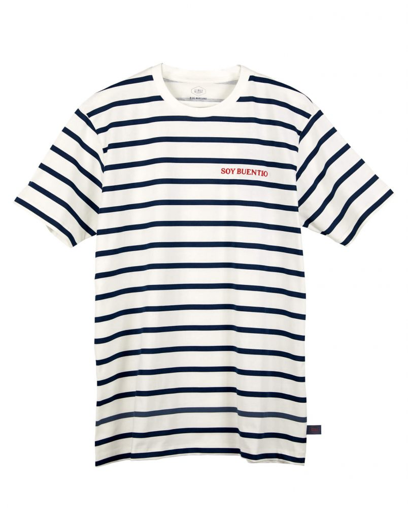 buentio camiseta tierrasanta