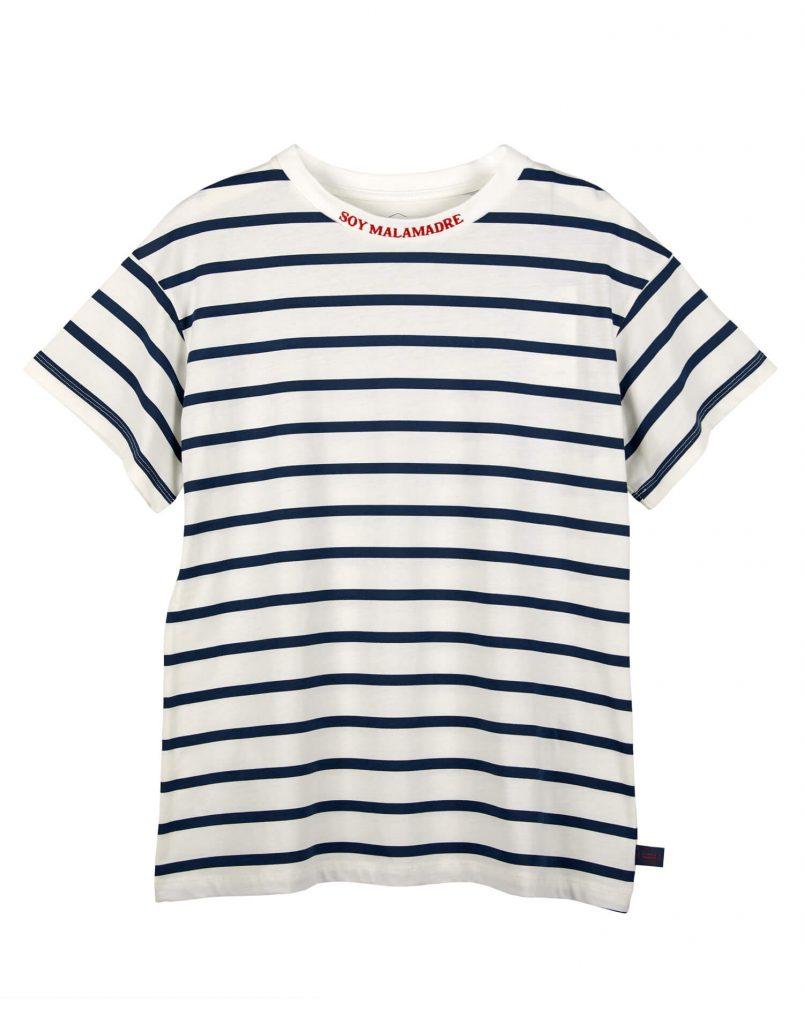 malamadre camiseta tierrasanta