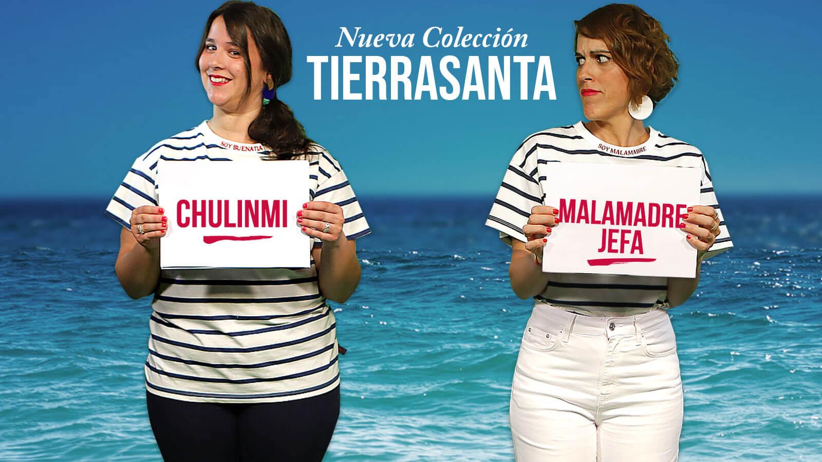 Nueva Colección Tierrasanta