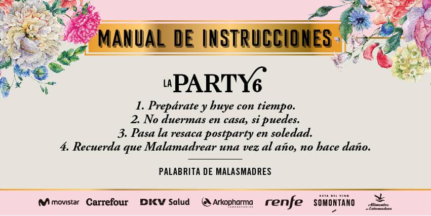 manual-instrucciones-party