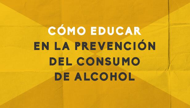 Verano y consumo de alcohol, cómo educar en la prevención