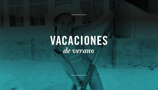 Vacaciones: amor y odio