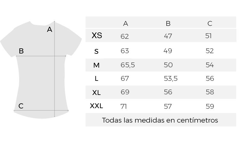 camiseta-gris-medidas