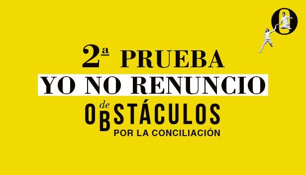 Cómo reivindicar una conciliación real, ¡únete!