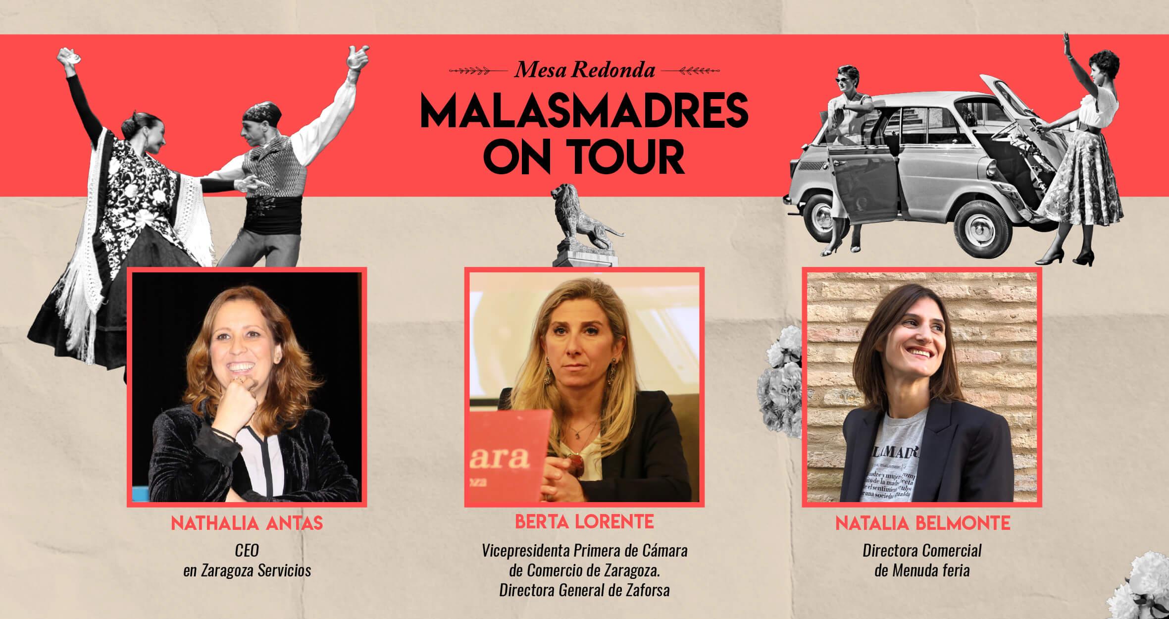 ponentes-malasmadres-tour-zaragoza