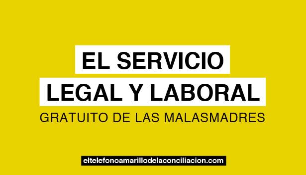 El teléfono amarillo de la conciliación recoge más de 1.800 consultas