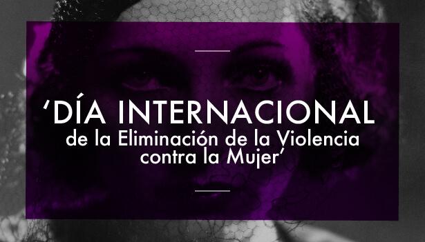 Un día para concienciar y visibilizar la violencia contra las mujeres