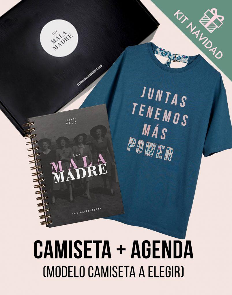 camiseta-con-agenda