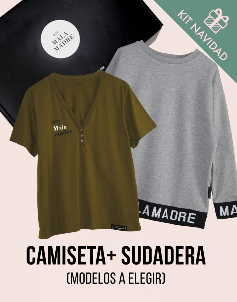 camiseta-sudadera-kit
