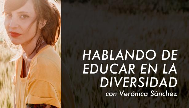 """""""Necesitaríamos que hubiese una ley que defendiese la diversidad y la contemplase para impartir en las aulas"""""""