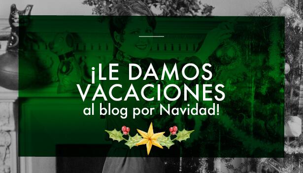 Las Malasmadres huimos del blog por Navidad pero volvemos en 2020