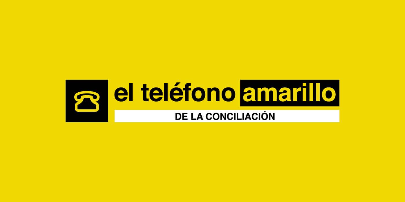 El Teléfono amarillo