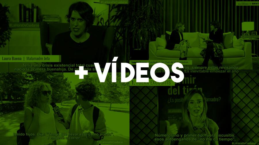 mas videos dkv