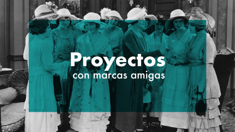 club de malasmadres proyectos