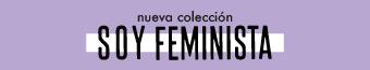 Colección 'Soy feminista'