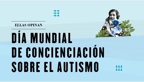 Cuando el autismo entró en nuestras vidas