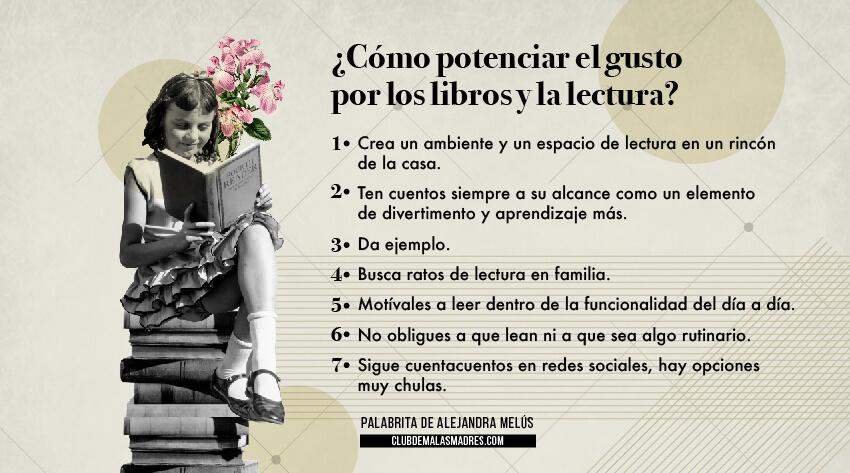 Los 13 Libros Infantiles Para Incentivar El Amor Por La Lectura Club De Malasmadres