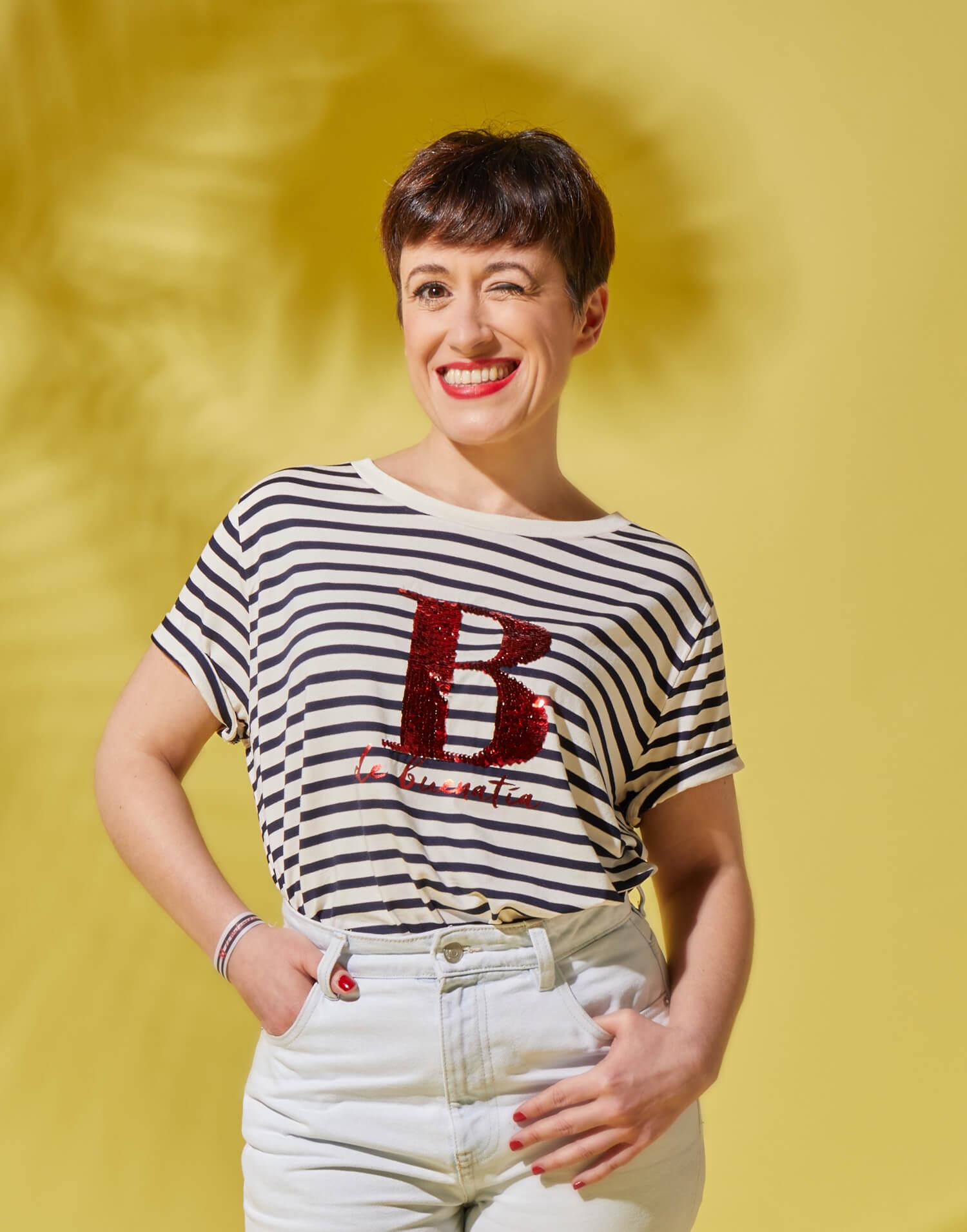 Camiseta Tierrasanta – B de buenatía 2020