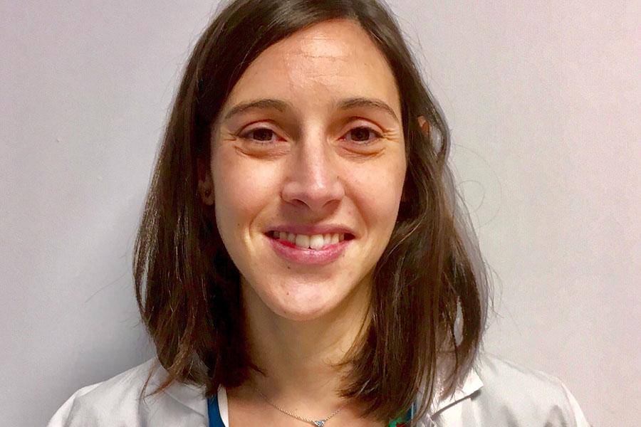 elena pediatra