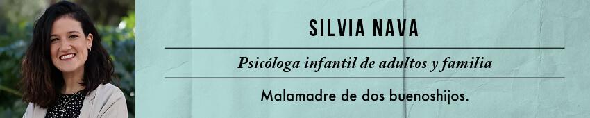 Ficha técnica de Silvia Nava