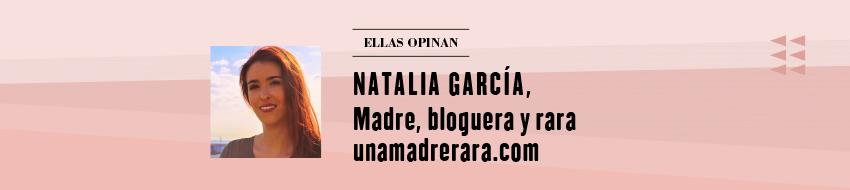 Ficha de Natalia García
